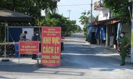 Hải Phòng: Giãn cách xã hội huyện Vĩnh Bảo theo Chỉ thị số 16