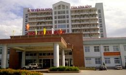 Bệnh nhân thứ 18 mắc COVID-19 điều trị tại Ninh Bình đã hai lần xét nghiệm âm tính