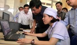 Triển khai y tế cơ sở tại Hà Tĩnh: Người dân đến thăm khám tại trạm y tế nhiều hơn, cán bộ y tế bận rộn hơn