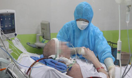 Nóng: Bệnh nhân nam phi công người Anh đang điều trị tại BV Chợ Rẫy đã ngừng sử dụng ECMO
