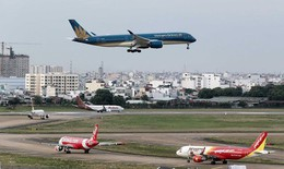 Từng bước mở lại các chuyến bay thương mại quốc tế một cách chắc chắn