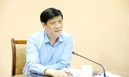 Quyền Bộ trưởng Nguyễn Thanh Long: Thành lập Tổ COVID-19 tại cộng đồng dân cư để giám sát dịch bệnh tại Đà Nẵng