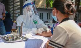 Quyền Bộ trưởng Bộ Y tế: Tăng tốc truy vết các trường hợp đi về từ Đà Nẵng