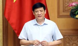 """Quyền Bộ trưởng Nguyễn Thanh Long: Bộ Y tế triển khai một loạt biện pháp chưa từng có tiền lệ """"chia lửa"""" với Đà Nẵng"""