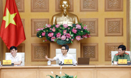 Ban Chỉ đạo Quốc gia: Tình hình dịch COVID-19 ở Đà Nẵng, Quảng Nam đang được kiểm soát