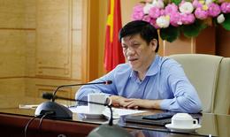 """Quyền Bộ trưởng Nguyễn Thanh Long: """"Chúng tôi sẽ hỗ trợ tối đa khi tiền phương cần"""""""