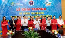 Từ Hà Nội, qua Telehealth chuyên gia BV Nhi Trung ương hội chẩn điều trị các ca bệnh khó mọi miền tổ quốc
