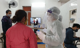 Bệnh viện đầu ngành sản khoa khám và chống dịch trong dịp Tết như thế nào?