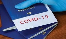 """Gần 50.000 người đã tiêm vắc xin COVID-19, Bộ Y tế đang chuẩn bị các kịch bản cho """"hộ chiếu vắc xin"""""""