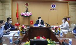 Việt Nam sẵn sàng hỗ trợ Lào vượt qua khó khăn trong cuộc chiến chống đại dịch COVID-19