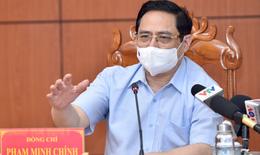 """Thủ tướng triệu tập họp khẩn với 6 tỉnh biên giới Tây Nam: Đây là thời điểm """"nước sôi lửa bỏng"""""""