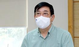 Cục trưởng Cục Quản lý Khám chữa bệnh nói gì về công tác điều trị bệnh nhân COVID-19 đợt dịch này ?