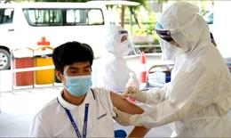 Bộ Y tế đề nghị Hà Nội cử 20 đội cấp cứu hỗ trợ Bắc Giang tiêm vắc xin COVID-19 từ ngày 1/6