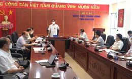 Thái Nguyên, Phú Thọ có nhiều khu công nghiệp, không để bị động khi dịch COVID-19 xảy ra