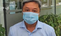 Dịch COVID-19: Thứ trưởng Nguyễn Trường Sơn lên tiếng về thông tin TPHCM phát hiện biến chủng mới