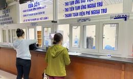 Từ 21/6, người đến khám chữa bệnh tại Bệnh viện K Tân Triều phải có xét nghiệm âm tính
