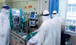 Thêm 5 ca tử vong do COVID-19 ở TPHCM và Đồng Tháp