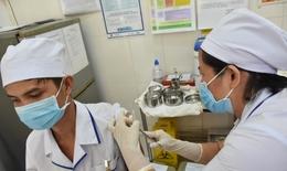 Bộ Y tế yêu cầu tăng cường tiêm chủng vắc xin phòng COVID-19