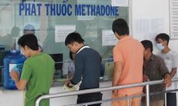 Hà Nội mở rộng thêm đối tượng điều trị Methadone