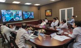 200 Bác sĩ tham gia hội chẩn trực tuyến cho bệnh nhân chấn thương nặng do tai nạn giao thông
