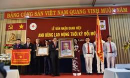 Bệnh viện Nhân dân 115 TP.HCM: Đón nhận nhiều danh hiệu cao quý