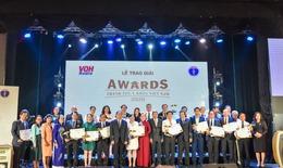 16 thành tựu Y khoa Việt Nam được vinh danh