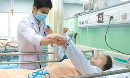 Sản phụ gặp dị dạng mạch máu tỷ lệ 1/3.000, thoát cửa tử