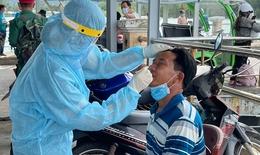 Phú Quốc: 100% mẫu xét nghiệm SARS – Cov-2 ngẫu nhiên đều âm tính