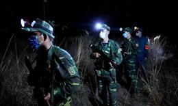 Biên phòng Bình Phước lại phát hiện đối tượng vượt biên trái phép