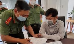 Bắt thêm 2 đối tượng liên quan đường dây đưa người nước ngoài nhập cảnh trái phép