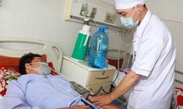 Cấp cứu bệnh nhân ngưng tim, ngưng thở do điện giật