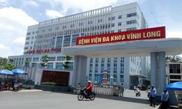 Từng bước đưa Bệnh viện Đa khoa Vĩnh Long thăng hạng