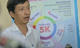 GS.TS Phan Trọng Lân: Biến thể SARS-CoV-2 trở thành siêu lây nhiễm khi có sự kiện siêu lan rộng
