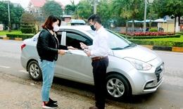 Từ 6 giờ ngày 28/5, Đà Nẵng cho hoạt động lại một số dịch vụ vận chuyển
