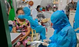 Công nhân khu công nghiệp dương tính SARS-CoV-2, Long An xác định 102 F1