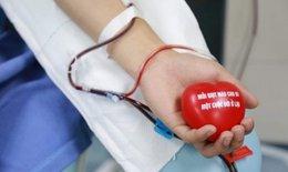 Nhiều bệnh viện tại TP.HCM đối mặt nguy cơ thiếu máu