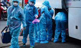 TP.HCM xác định chuỗi lây nhiễm mới liên quan 28 bệnh nhân