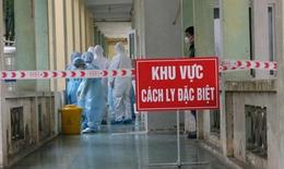 Bình Dương ghi nhận 12 trường hợp dương tính với SARS-CoV-2, trong đó 5 người là công nhân