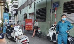 """Sau 30 ngày """"quét sạch"""", Đà Nẵng ghi nhận ca mắc COVID-19 mới"""