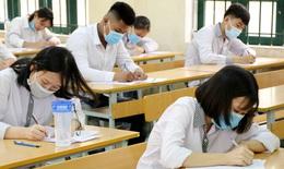Long An sẵn sàng nhiều phương án thi tốt nghiệp THPT