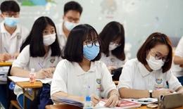 TP.HCM dự kiến tổ chức thi tốt nghiệp THPT an toàn trong bối cảnh dịch bệnh