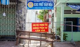 Thành phố Mỹ Tho tỉnh Tiền Giang thực hiện Chỉ thị 16