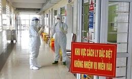 Tài xế trung tâm y tế huyện Cái Bè dương tính với SARS-CoV-2