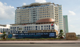 Phong tỏa khoa Nội tiết Bệnh viện Đa khoa Đồng Nai vì có bác sĩ dương tính với SARS-CoV-2