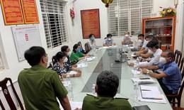 Tổ công tác Bộ Y tế giám sát các điểm nóng tại Long An