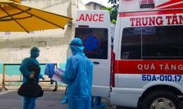 10 bước điều tra bao vây dập dịch khi phát hiện trường hợp dương tính SARS-CoV-2 trong cộng đồng