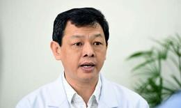 Giám đốc BV Chợ Rẫy điều hành Bệnh viện hồi sức 1.000 giường điều trị bệnh nhân COVID-19 nặng, nguy kịch