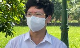 Người dân không nên mua máy thở, tích trữ khí oxy