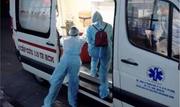 TP.HCM thành lập tổ công tác đặc biệt chuyên điều phối chuyển người bệnh COVID-19