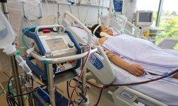 Đáp ứng kịp thời nhu cầu trang thiết bị cho BV Hồi sức COVID-19 TP.HCM